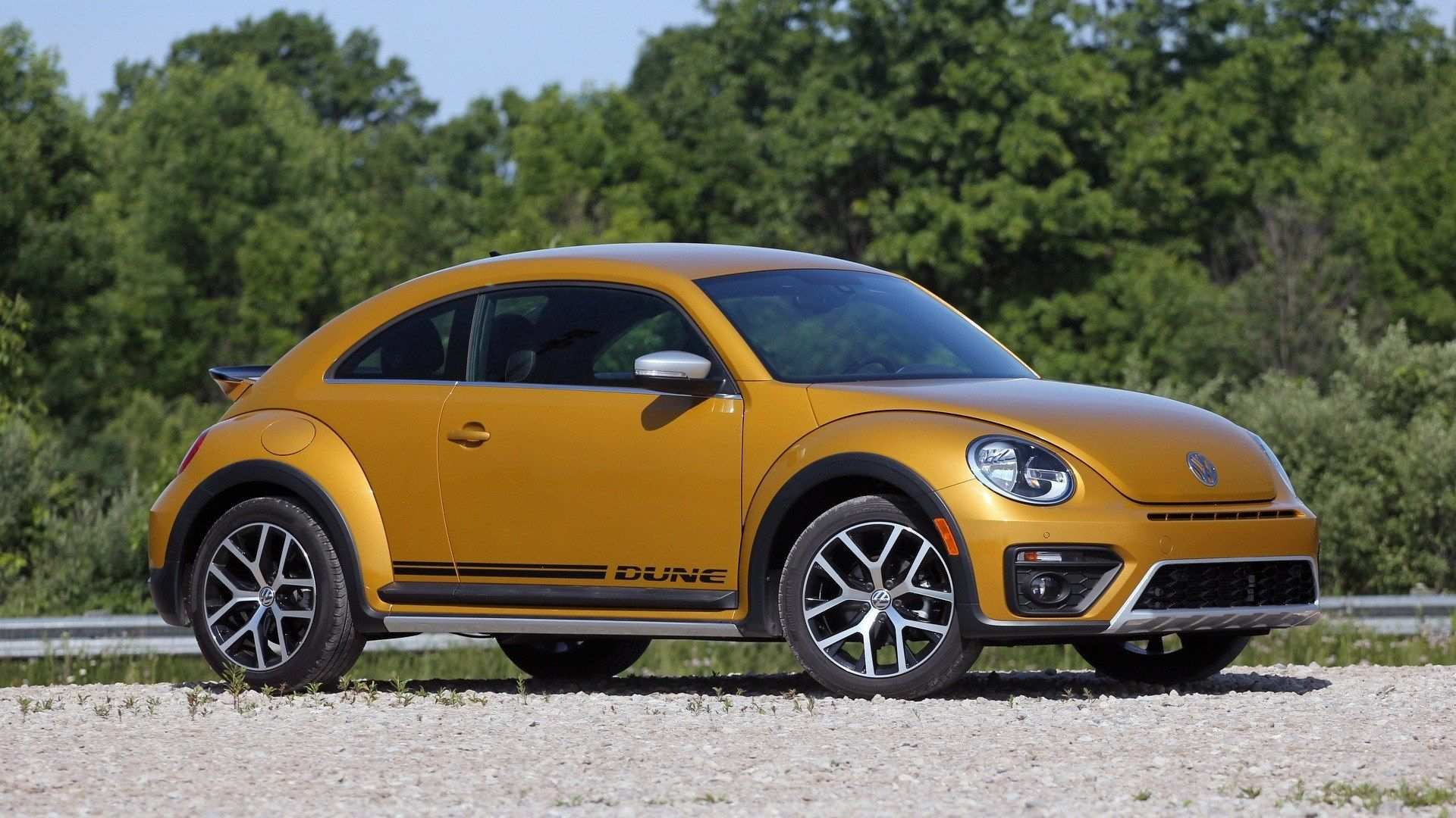 91 All New 2020 Vw Beetle Dune History