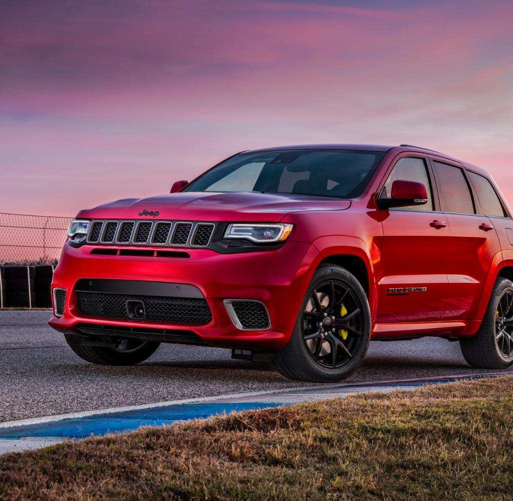 91 All New Jeep Grand Cherokee Price And Review