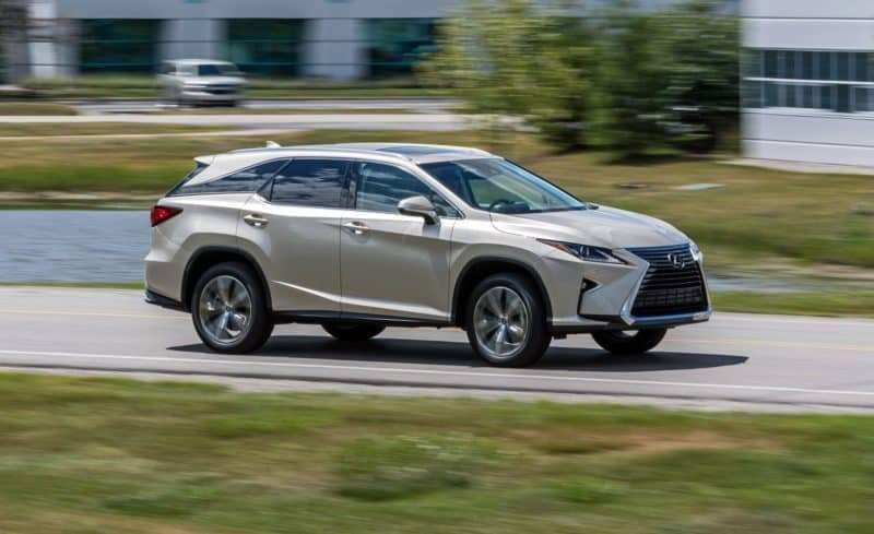91 All New Kiedy Nowy Lexus Nx 2020 Performance