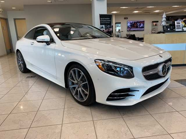 91 All New Mercedes S Class Coupe 2019 Images