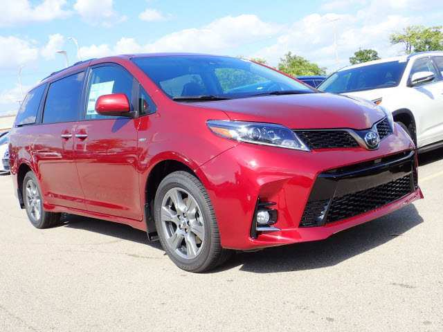 91 All New Toyota 2019 Se Reviews
