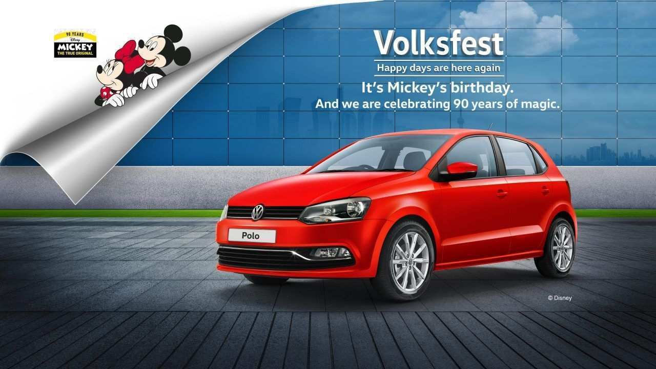91 All New Volkswagen Polo 2019 India Launch New Review