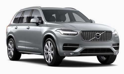 91 All New Volvo Cx90 2019 Style