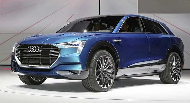 91 All New When Does The 2020 Audi Q5 Come Out Prices