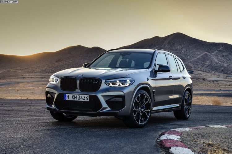 91 Best 2019 BMW X3 Review And Release Date
