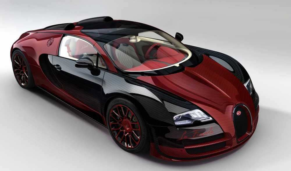 91 Best 2019 Bugatti Veyron Pricing