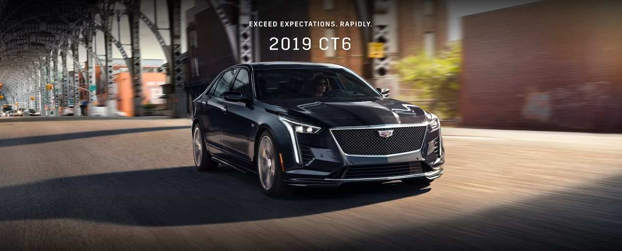 91 Best 2019 Cadillac CT6 Concept And Review