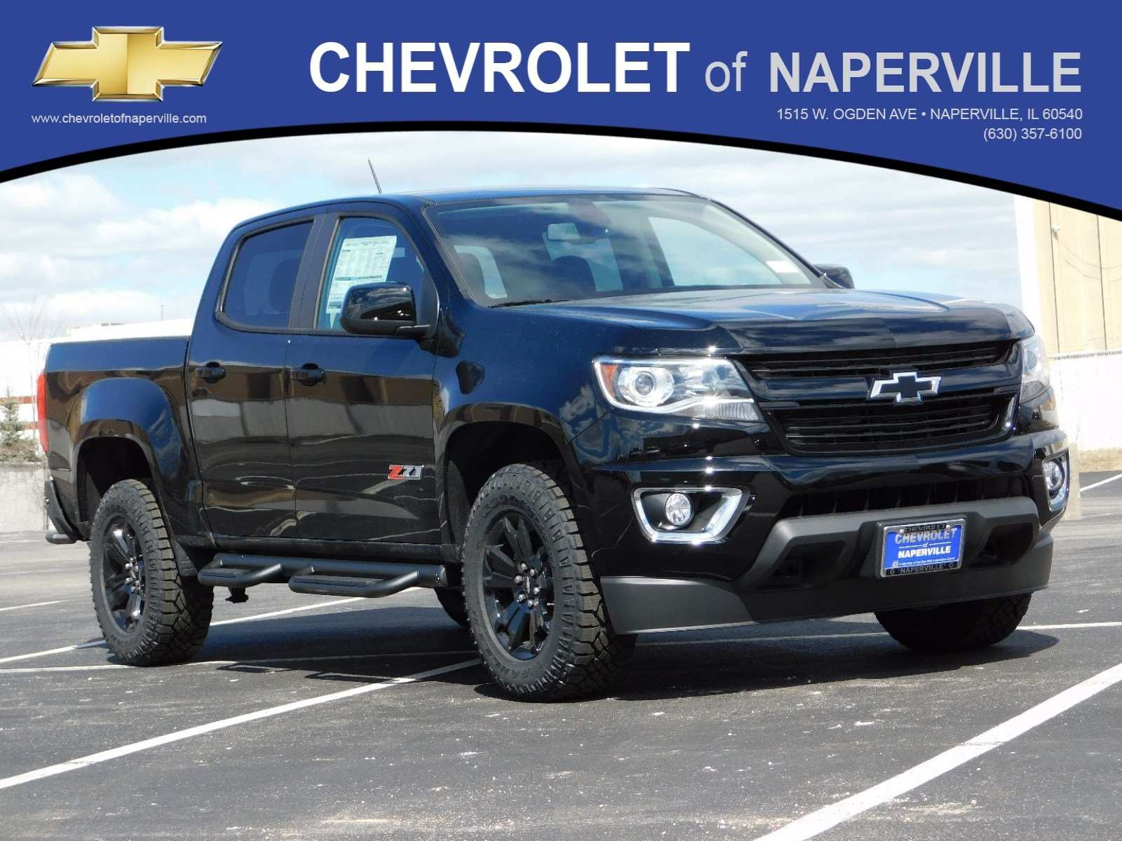 91 Best 2019 Chevrolet Colorado Spesification