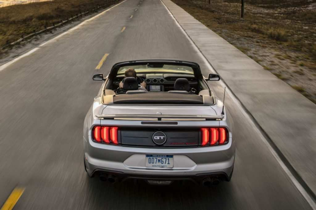 91 Best 2019 Ford Mustangand Specs