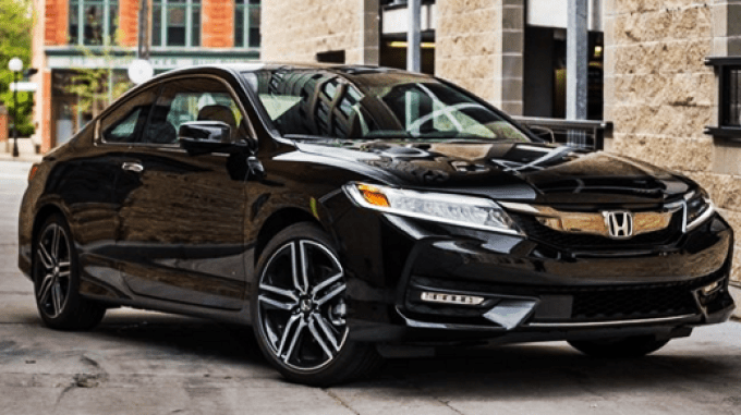 91 Best 2019 Honda Accord Coupe Redesign And Concept