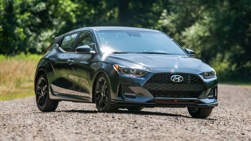 91 Best 2019 Hyundai Veloster Turbo Release Date
