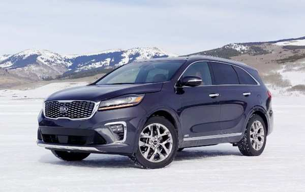 91 Best 2019 Kia Sorento Owners Manual Spesification