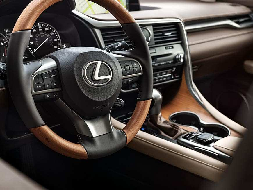 91 Best 2019 Lexus TX 350 Configurations