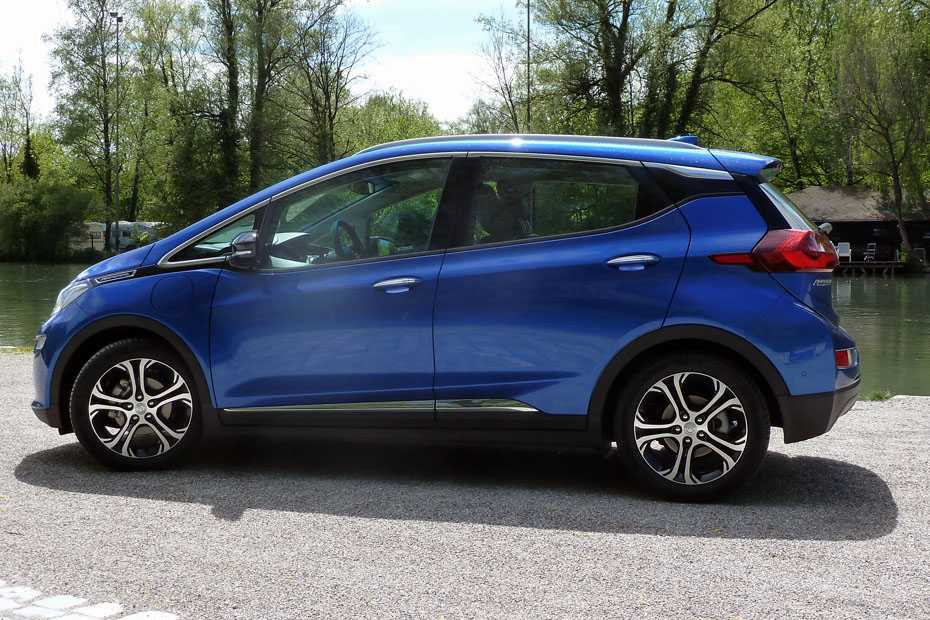 91 Best 2019 Opel Ampera Review And Release Date