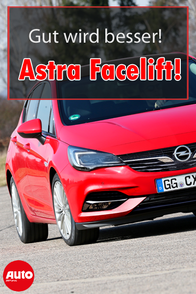 91 Best 2019 Opel Astra Engine