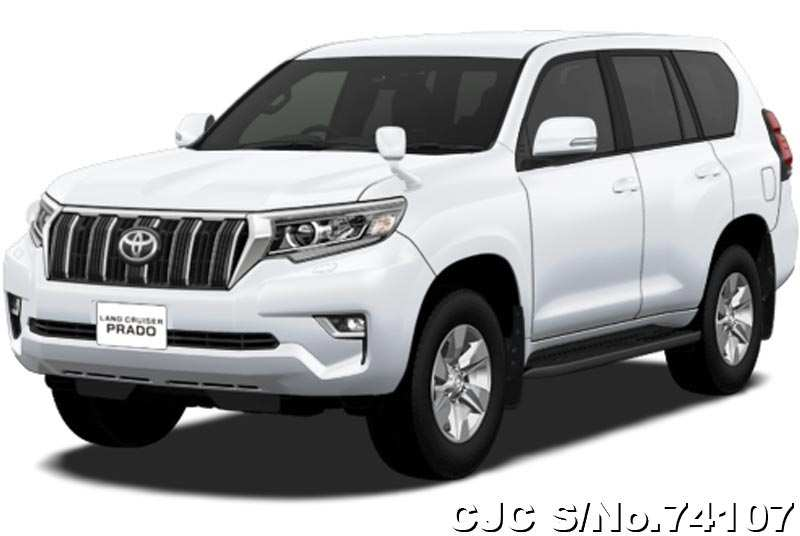 91 Best 2019 Toyota Prado New Concept