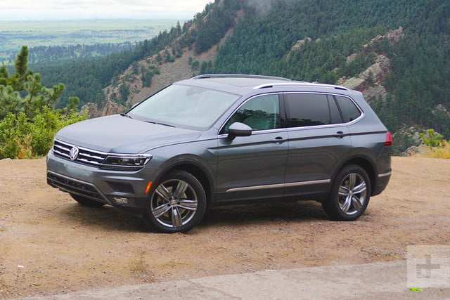 91 Best 2019 Volkswagen Tiguan Photos