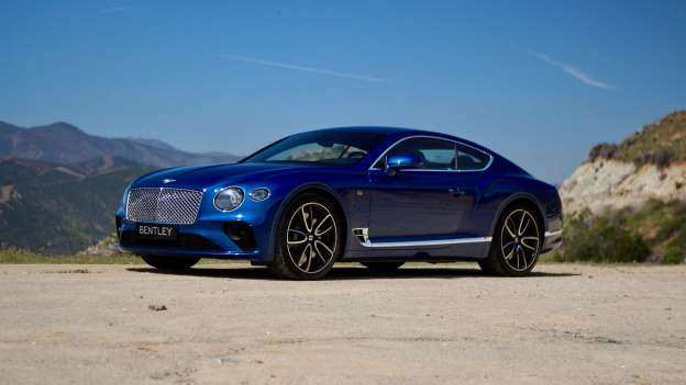 91 Best 2020 Bentley Muslane Ratings
