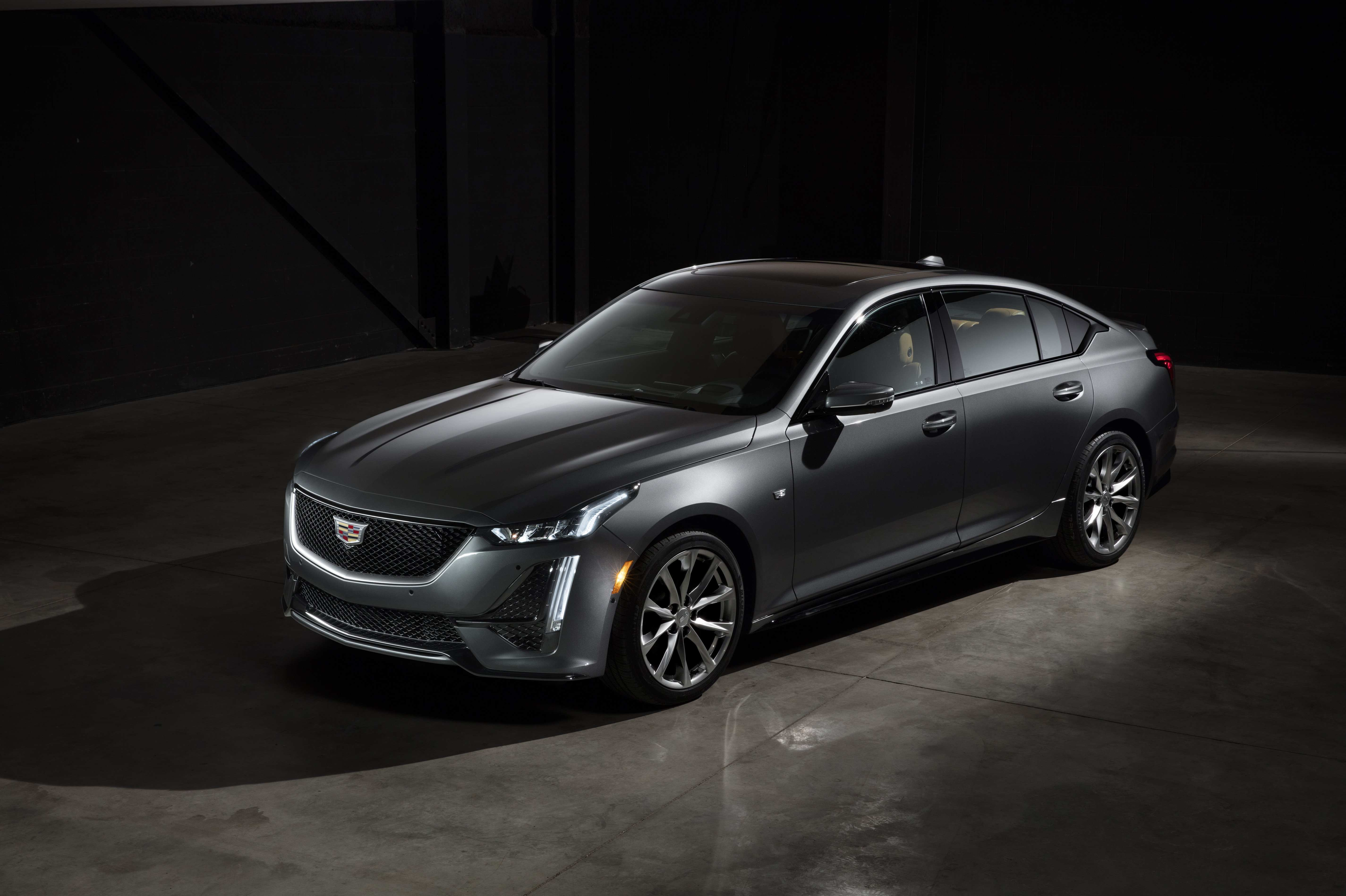 91 Best 2020 Cadillac LTS Price
