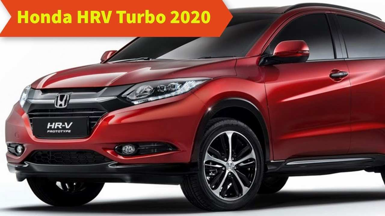91 Best 2020 Honda HR V Specs And Review