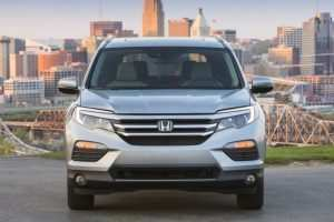 91 Best 2020 Honda Pilot Spy Photos Model