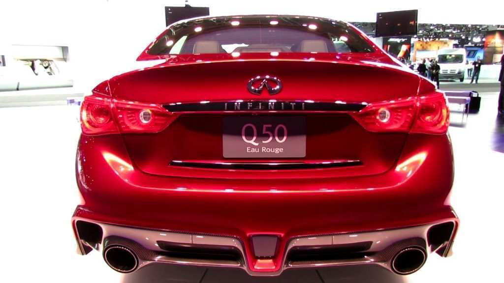 91 Best 2020 Infiniti Q50 Coupe Eau Rouge Pricing