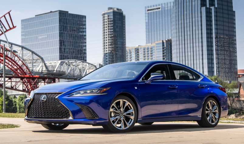 91 Best 2020 Lexus GS F Ratings