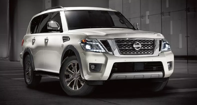 91 Best 2020 Nissan Armada Price Design And Review