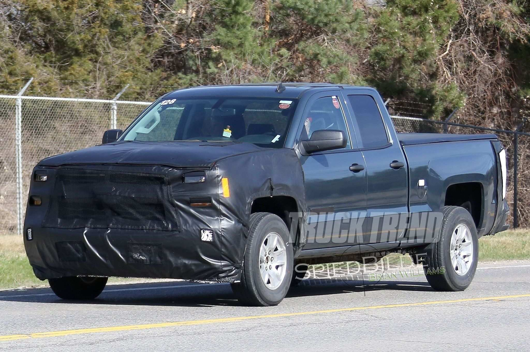 91 Best 2020 Spy Silverado 1500 Diesel Exterior And Interior