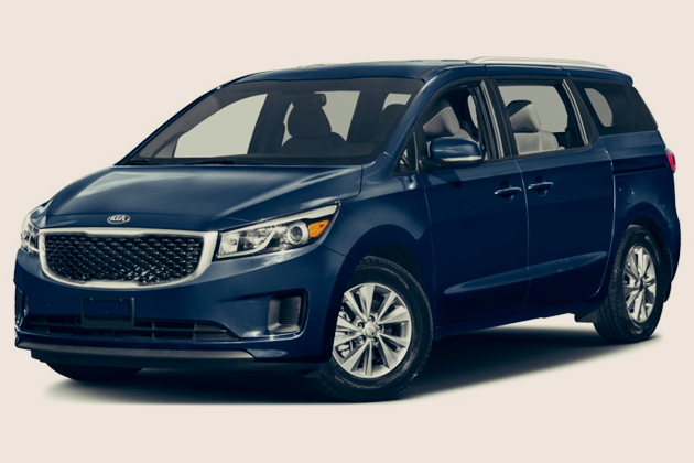 91 Best 2020 The All Kia Sedona Research New