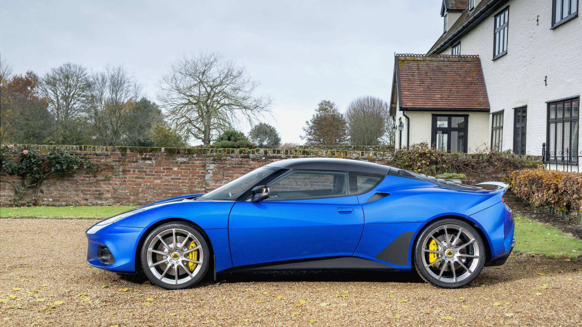91 Best 2020 The Lotus Evora Review
