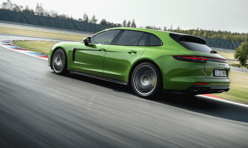 91 Best 2020 The Porsche Panamera Redesign And Concept