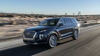 91 Best Hyundai Palisade 2020 Price In India Interior