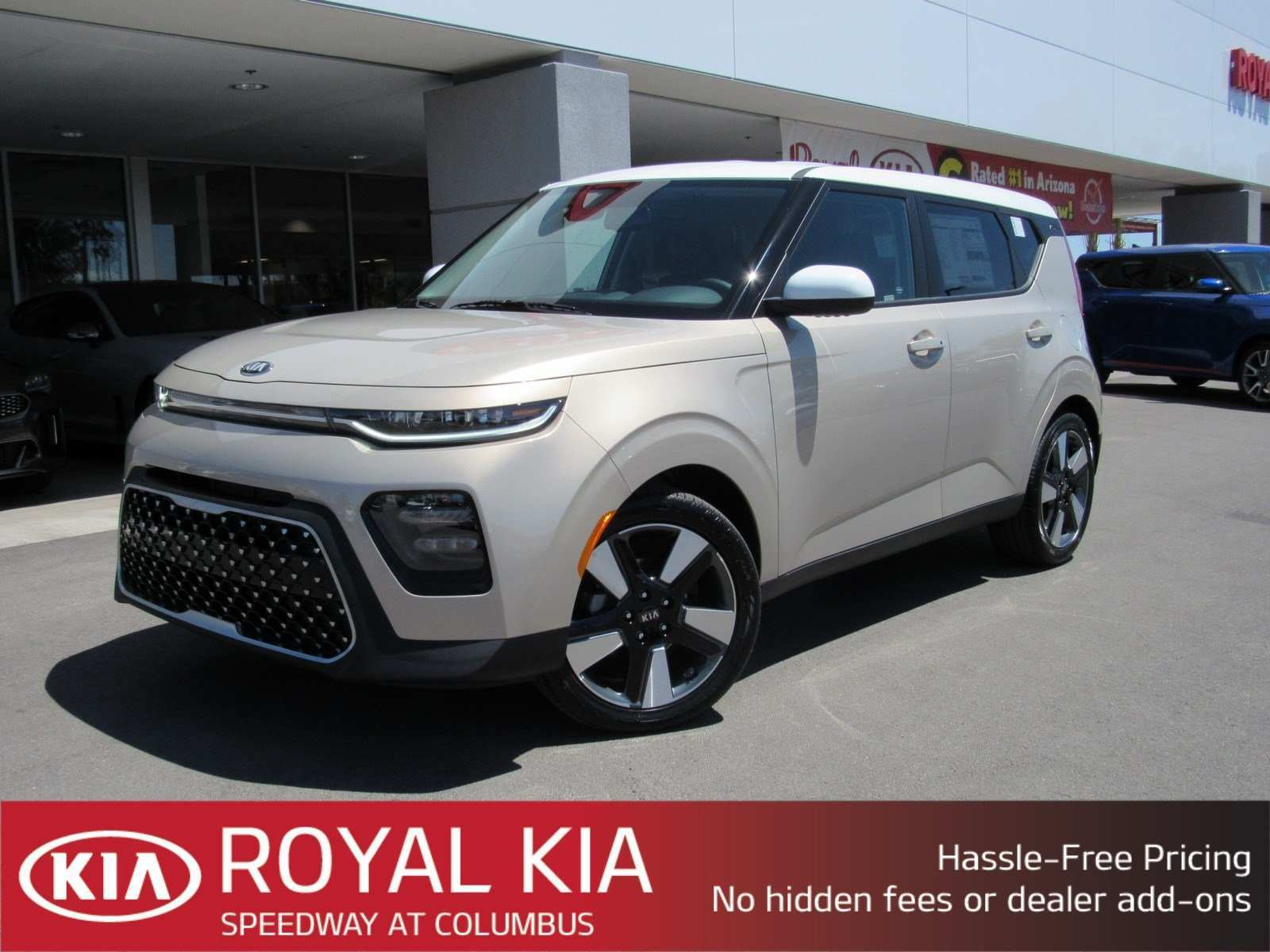 91 Best Kia Ex 2020 Review And Release Date