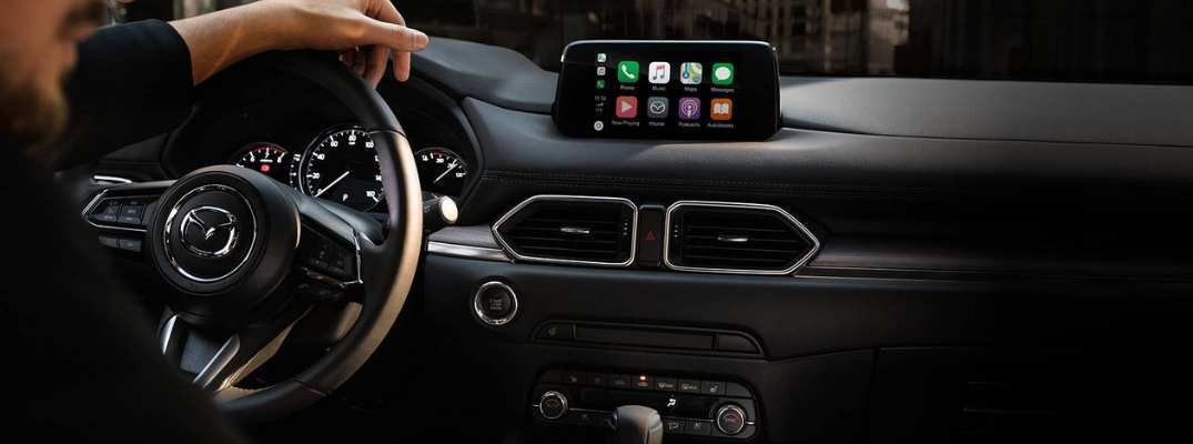 91 Best Mazda 2019 Apple Carplay New Review