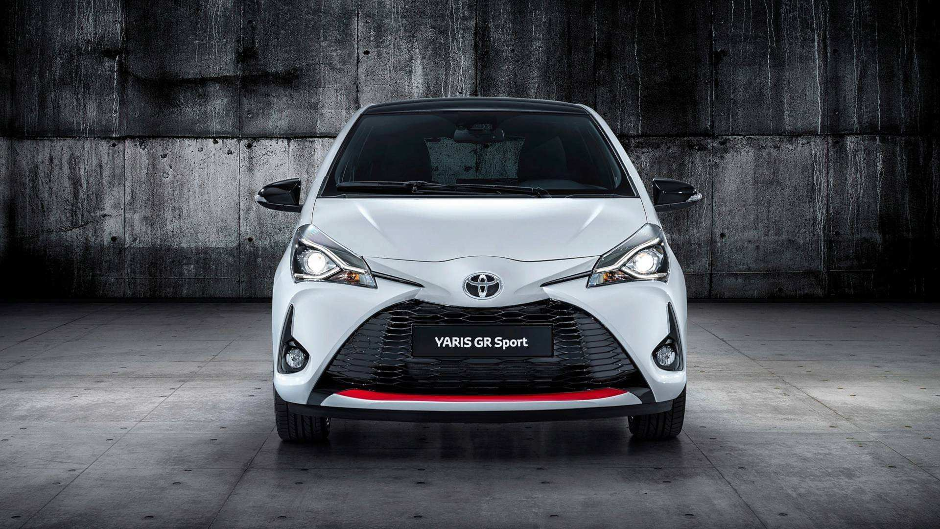 91 Best Toyota Yaris 2019 Europe Price