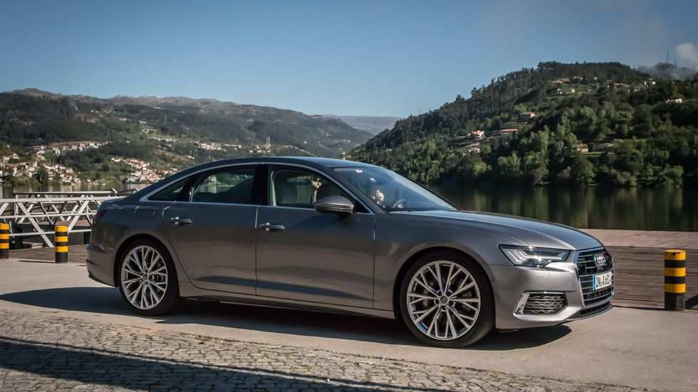 91 New 2019 Audi A6 Redesign