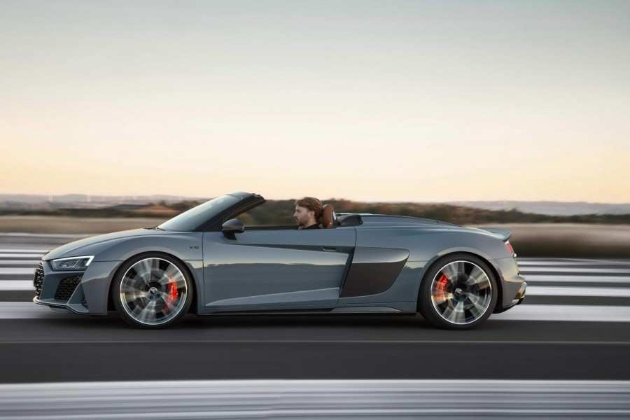 91 New 2019 Audi R8 V10 Spyder Price