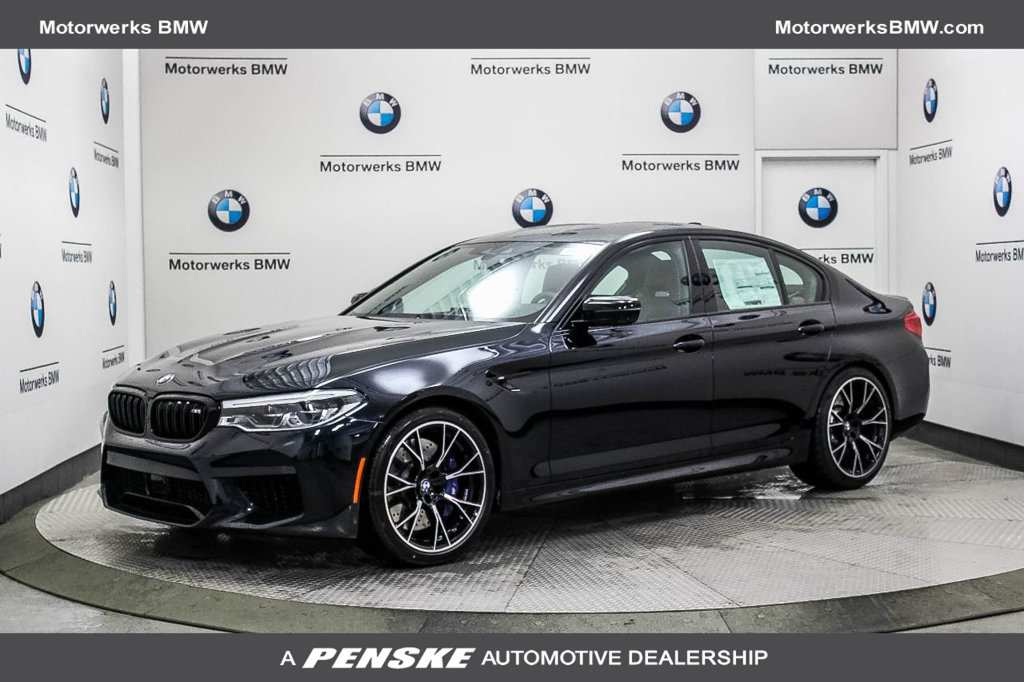 91 New 2019 BMW M5 Research New