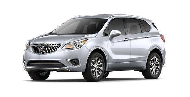 91 New 2019 Buick Envision New Model And Performance
