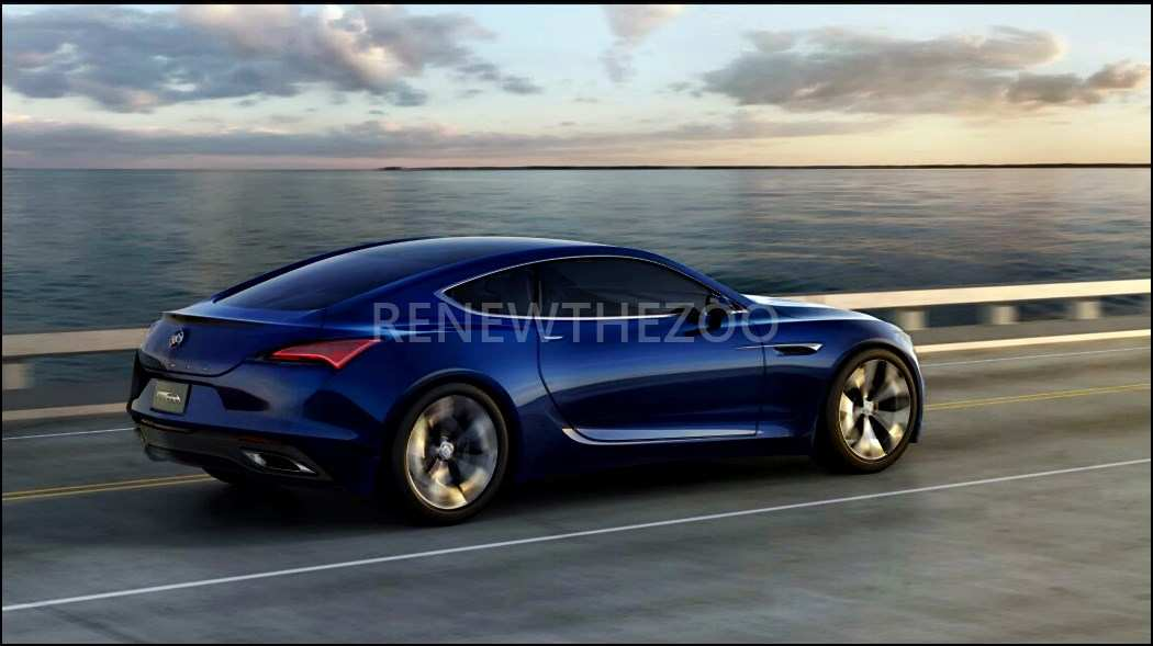 91 New 2019 Buick Grand National Gnx Performance