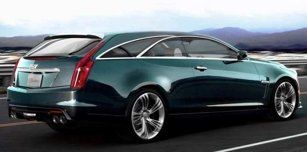 91 New 2019 Cadillac Ciana Performance