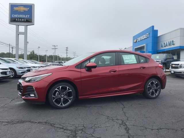 91 New 2019 Chevrolet Cruze Ratings
