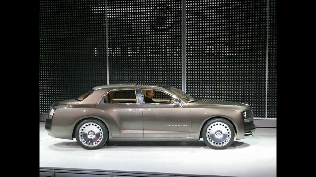 91 New 2019 Chrysler Imperial Pricing