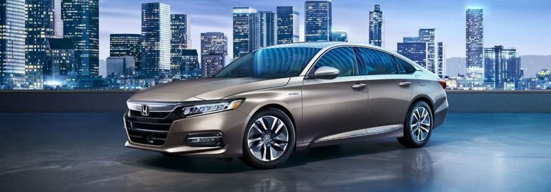 91 New 2019 Honda Accord Coupe Review