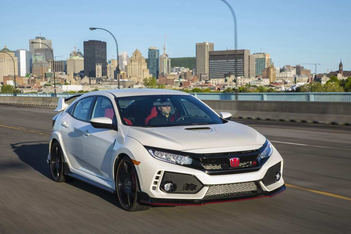 91 New 2019 Honda Accord Type R Review And Release Date