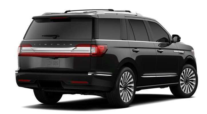 91 New 2019 Lincoln Navigator Redesign