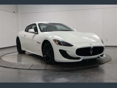 91 New 2019 Maserati Granturismo Performance And New Engine
