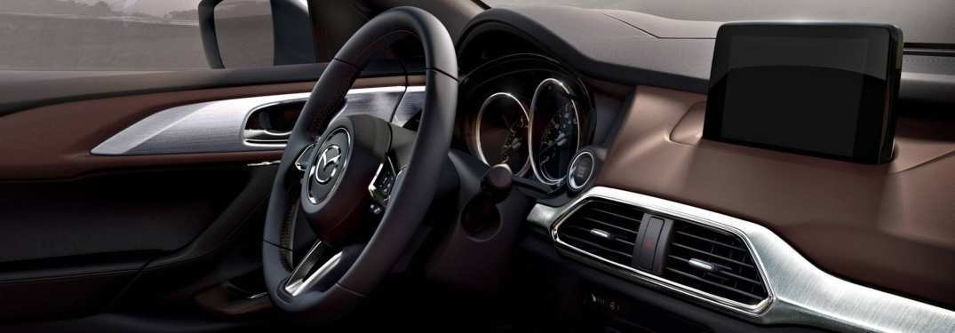91 New 2019 Mazda CX 9s Price And Review