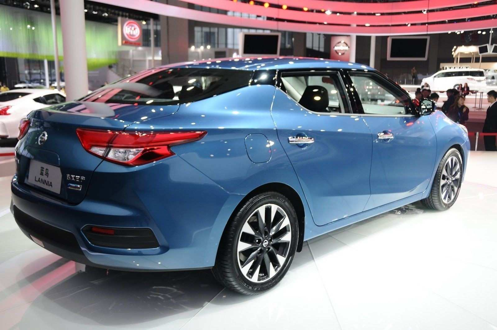 91 New 2019 Nissan Lannia Pictures
